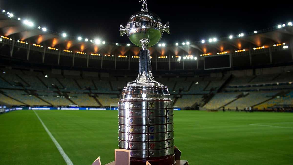 Copa Libertadores - Mercado de Apuestas