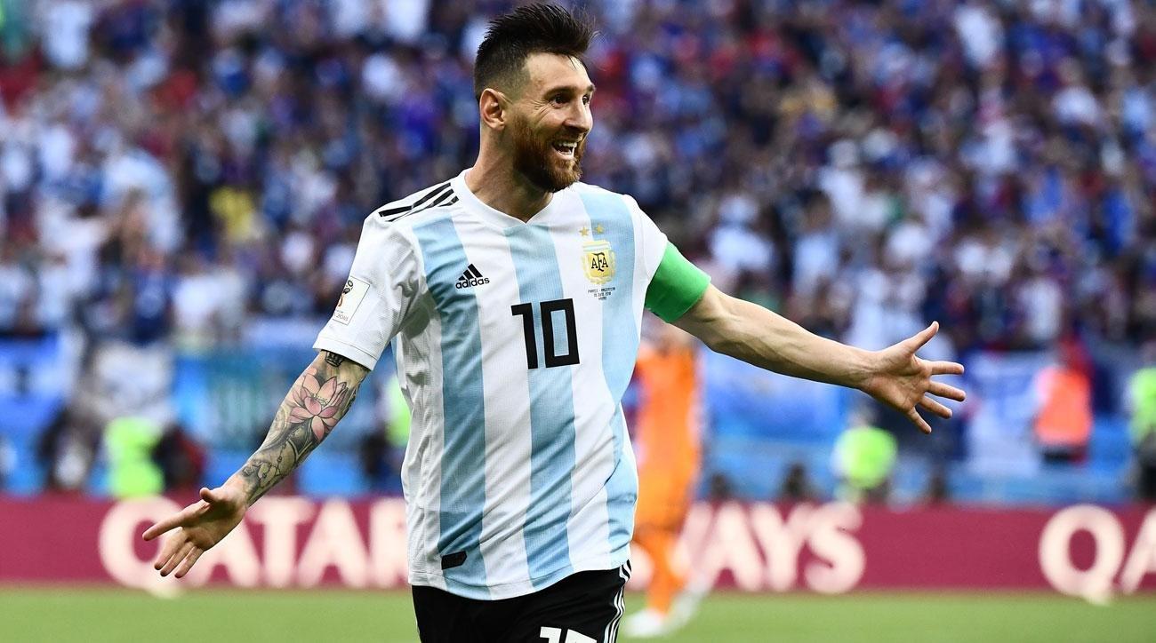 Argentina, Grupo B Copa América - Mercado de Apuestas