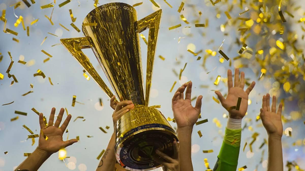 Copa Oro 2019 - Mercado de Apuestas