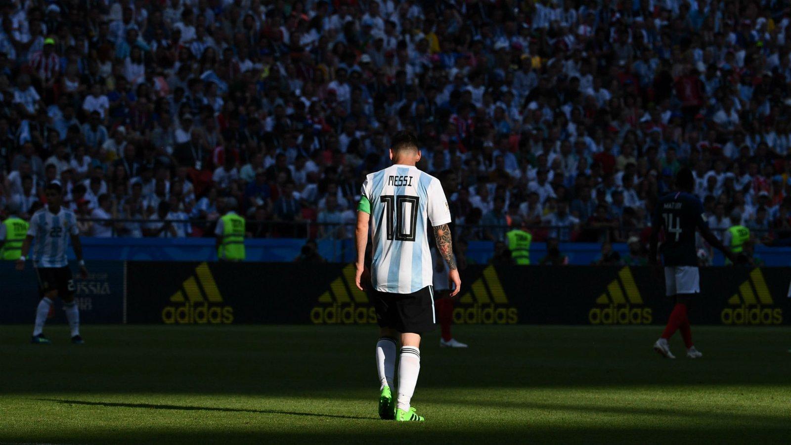 Copa América 2019 - Mercado de Apuestas