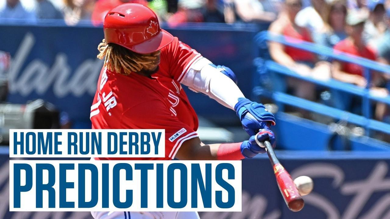 Probabilidades de ganar el Home Run Derby 2019. MLB - Mercado de Apuestas