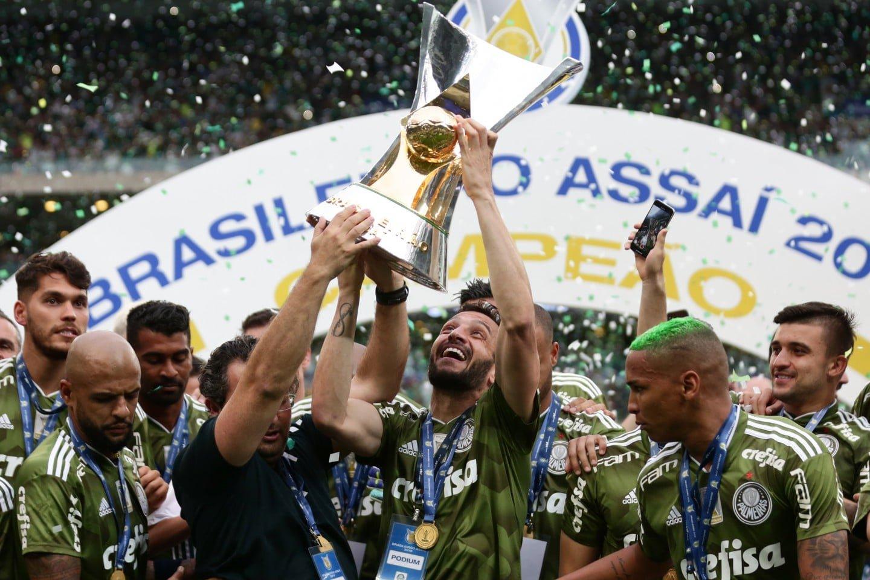 Serie A de Brasil - Mercado de Apuestas
