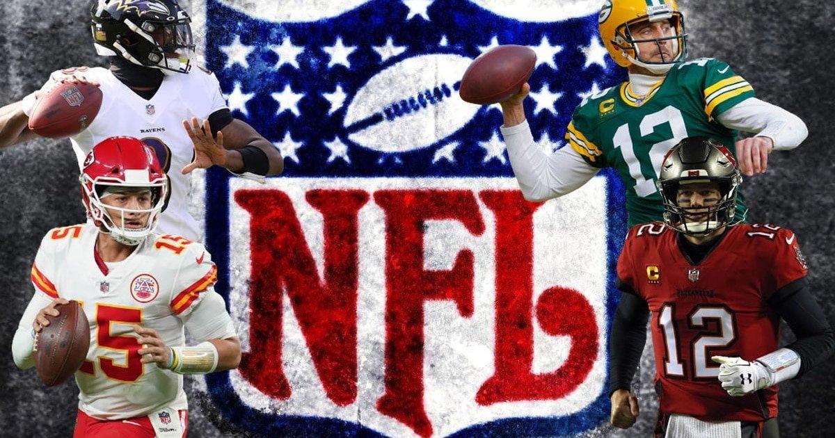 NFL - Mercado de Apuestas