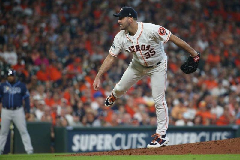Grandes Ligas MLB - Mercado de Apuestas