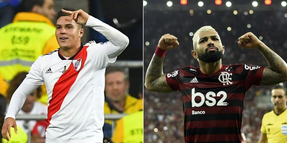 Copa Libertadores 2019 - Mercado de Apuestas