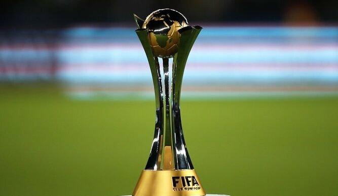 Mundialde Clubes FIFA - Mercado de Apuestas