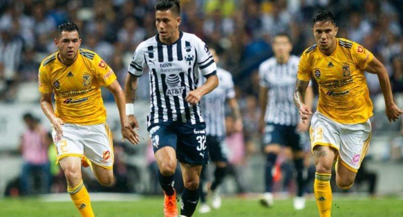 Liga MX Ganador del Clausura 2020