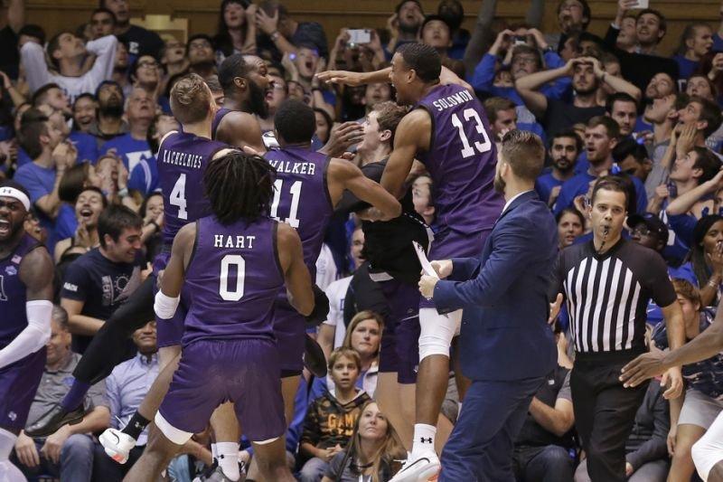 NCAA Basketball, Mercado de Apuestas