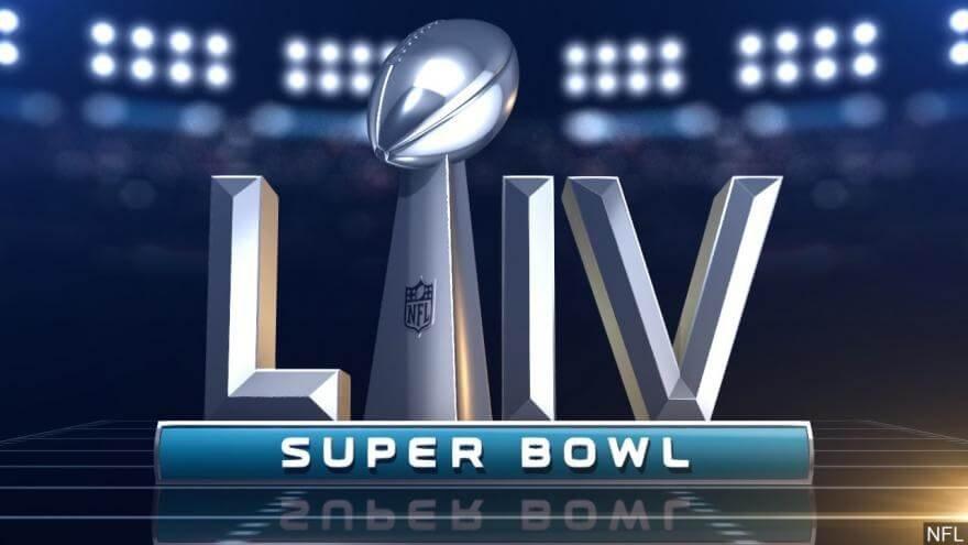 NFL Super Bowl - Mercado de Apuestas