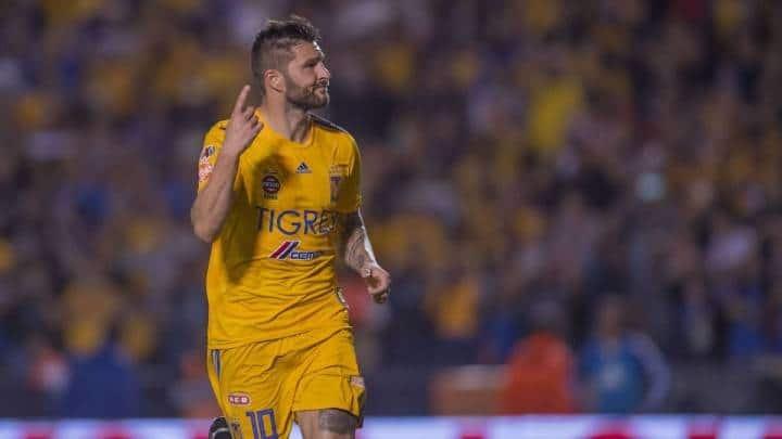 Clausura Liga MX