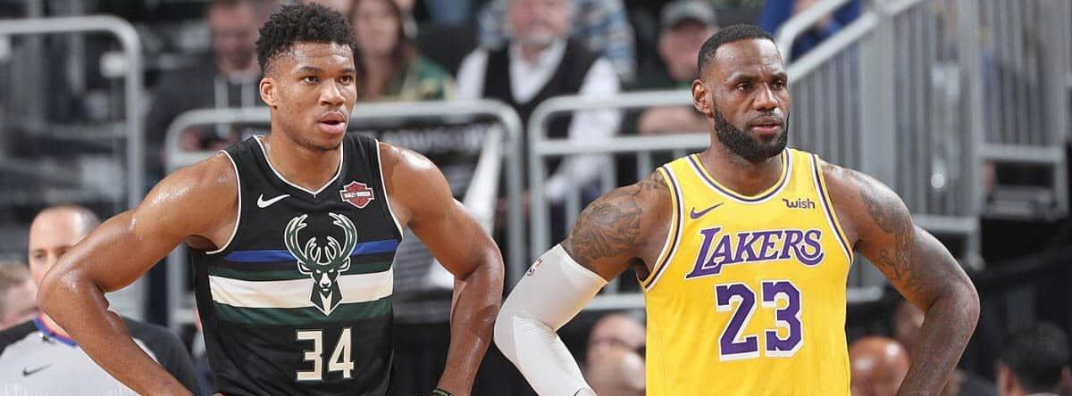 NBA 2021 - Temporada Regular