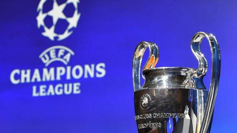 UEFA Champions League 2020 - Mercado de Apuestas