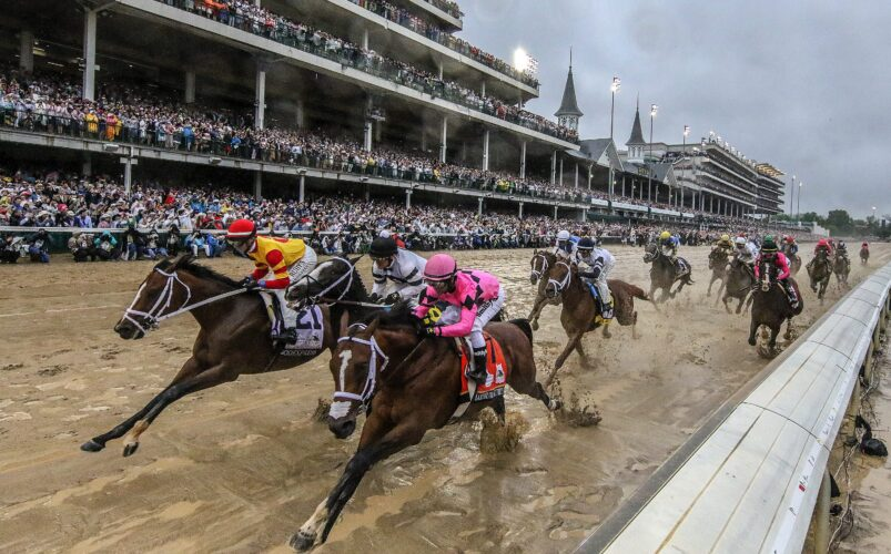Kentucky Derby 2020 - Mercado de Apuestas