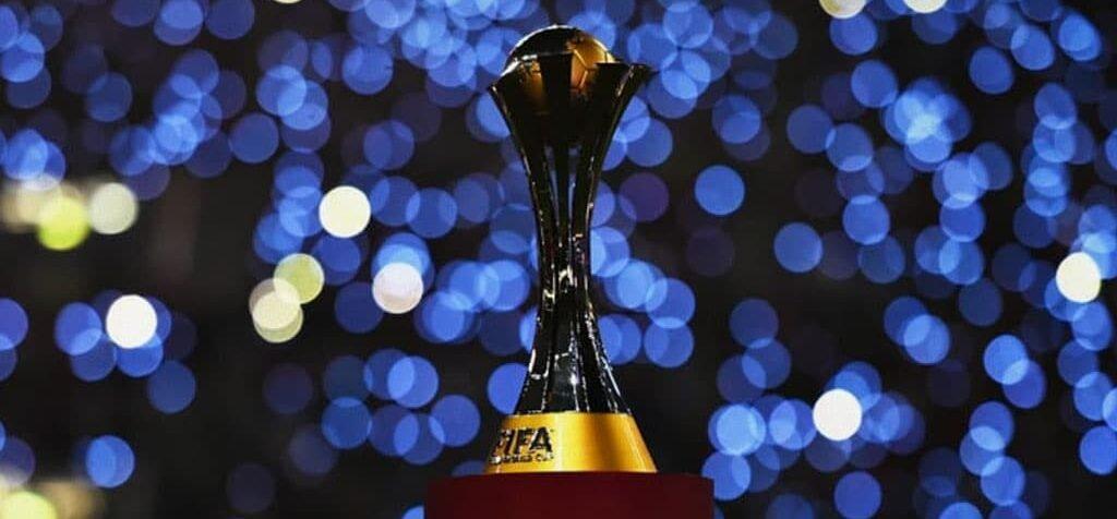 Mundial de Clubes FIFA 2021