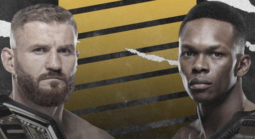 UFC 259 - Las Vegas