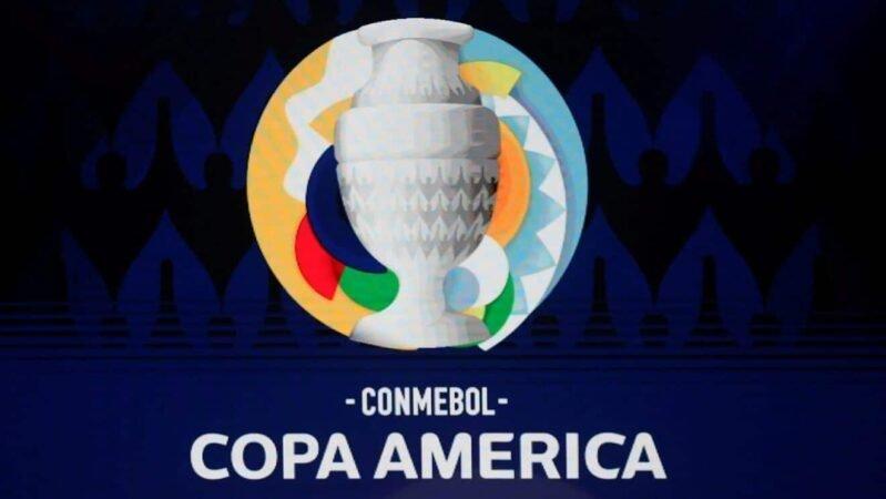 Copa América 2021 - Mercado de Apuestas