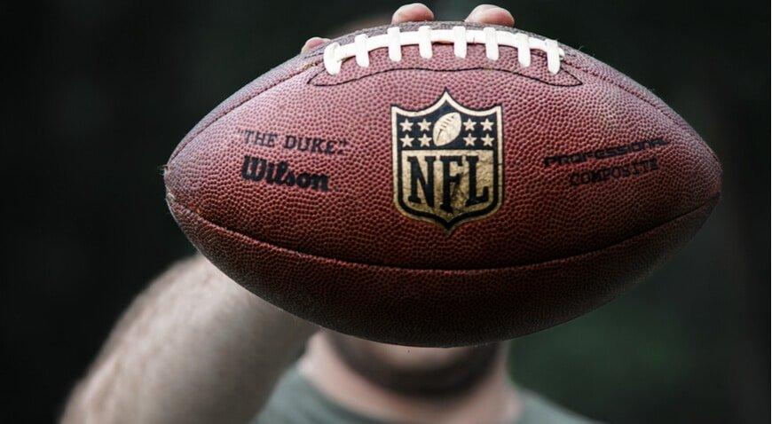 NFL 2021 - Mercado de Apuestas